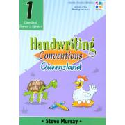 T4T Handwriting Conventions QLD 1
