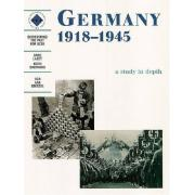 Germany 1918-1945 Study In Depth Lacey