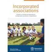 Incorporated Associations Smart Business Guide V 06/14