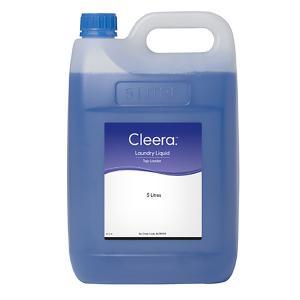 Cleera Laundry Liquid Top Loader 5L