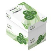 OfficeMax 100% Recycled Copy Paper A4 80gsm White Carton 5 Reams