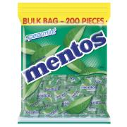 Mentos Spearmint Mint Individually Wrapped 540g