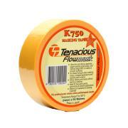 Tenacious Tapes Flowmask Premium Masking Tape Japanese Washi 24mm