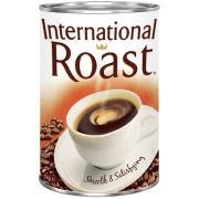 International Roast Instant Coffee Tin 1kg