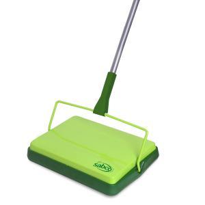 Sabco Sa22030 Carpet Sweeper With Handle