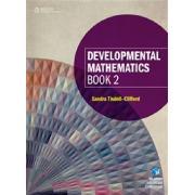 Developmental Mathematics Book 2 Sb 5th Edn Print & Digital By Sandra Tisdell-clifford