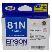 Epson 81N C13T111692 Ink Cartridge Light Magenta