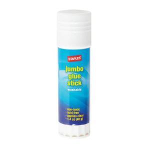 Staples Glue Stick 40g