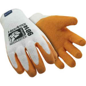 Hexarmor 9014 Sharpsmaster II Needlestick Gloves Pair