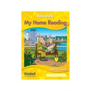 Kluwell Publications Kluwell My Home Reading Yellow Level Junior 2nd Ed Andrew Coldwell