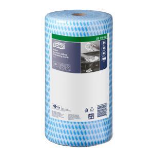 Tork Premium Specialist Cloth Blue Heavy Duty 50X30cm 90/Roll
