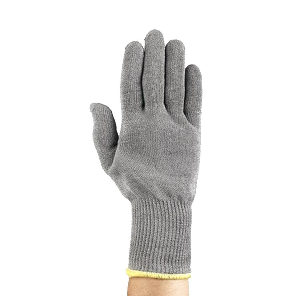Ansell Polar Bear 74-047 Cut Level 5 Resistant Glove Grey Each