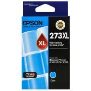 Epson 273XL Cyan Inkjet Cartridge