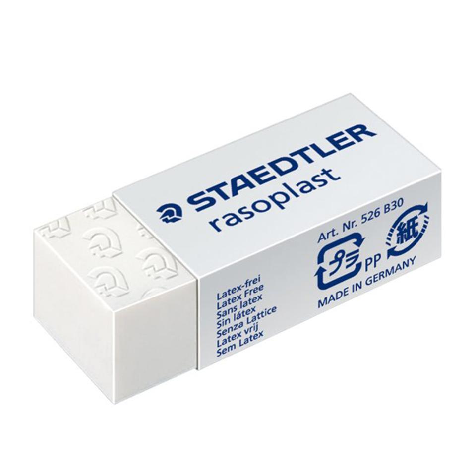 Staedtler Rasoplast Eraser Medium