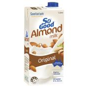 Sanitarium So Good UHT Almond Milk 1 Litre