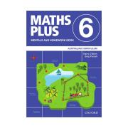 Maths Plus Australian Curriculum Mentals And Homework Book 6 O'brien Et Al 2020 Ed