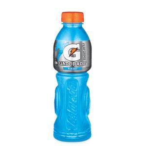 Gatorade Blue Bolt 600ml Carton 12