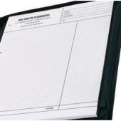 Debden NCR Quotation Diary Organiser Pad Refill 245X350mm Pkt 2