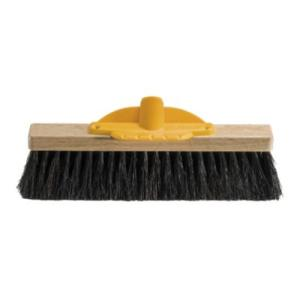 Oates B-12114 Broom Sweep Eze 355mm Hair Fibre Mix