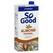 Sanitarium So Good UHT Almond Milk 1 Litre