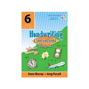 Teachers 4 Teacher VIC Handwriting Conventions 6