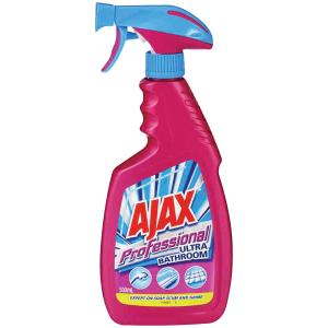 Ajax Professional Bathroom Trigger 500ml