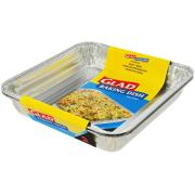 Glad Foil Baking Dish Pack 2