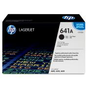 HP LaserJet 641A Black Toner Cartridge - C9720A