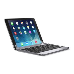 Brydge 9.7 Bluetooth Keyboard for iPad Pro 9.7-inch / iPad (2017) / iPad Air 1/2 - Space Grey