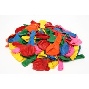 Cumberland Balloons Standard 30cm Assorted Colours Pkt 100