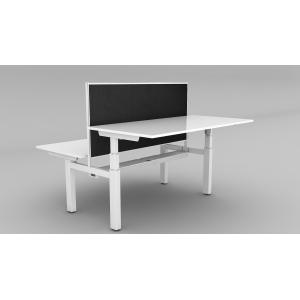 Rapid Line Paramount Sit Stand Back to Back Desk
