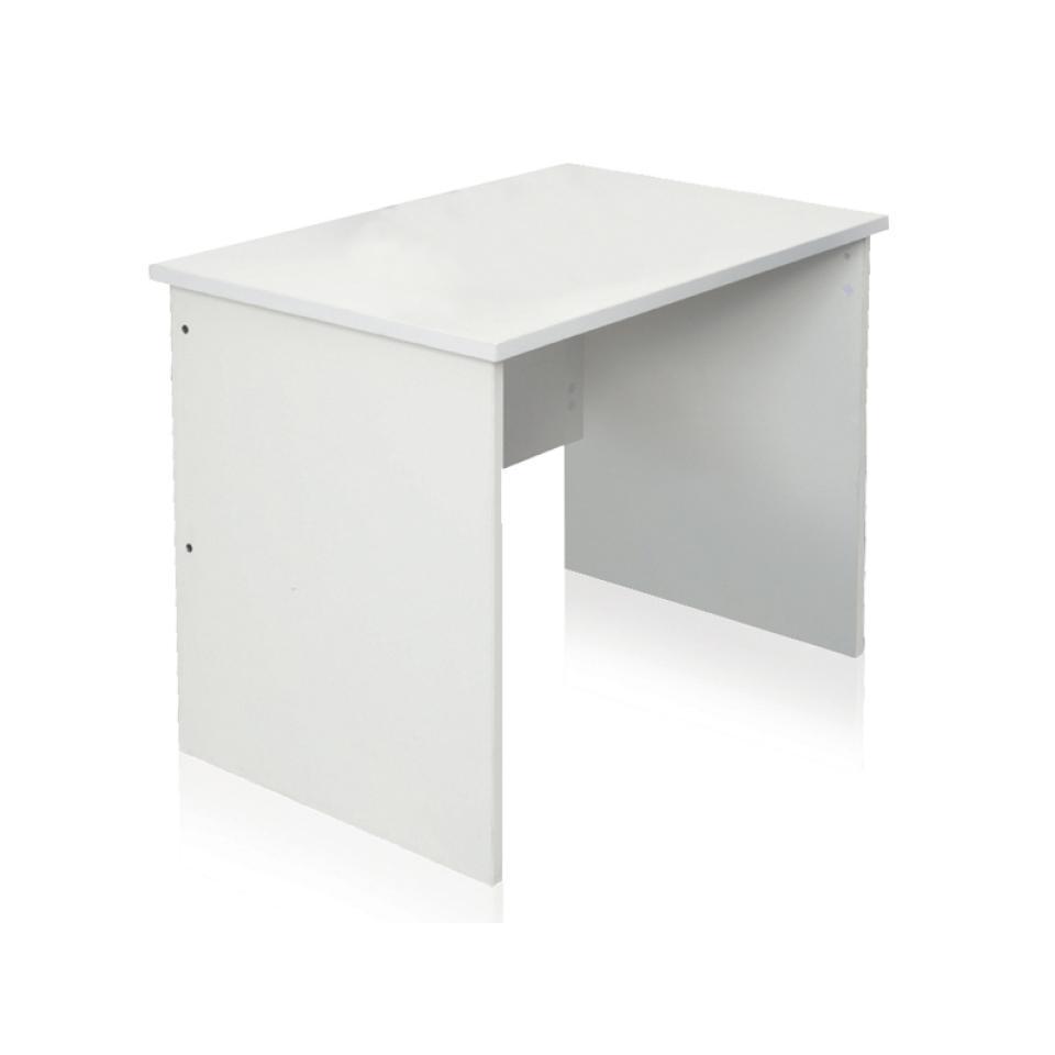 Rapid Line Vibe Laptop Desk 730h x 900w x 600dmm White