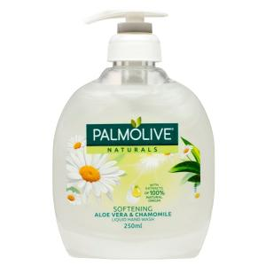 Palmolive Softwash Aloe Vera with Chamomile On Tap Pump 250ml