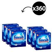 Finish Classic Dishwasher Tablet Pack 60 x 6