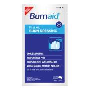 Burnaid Burn Dressing Face 40cm X 30cm Each