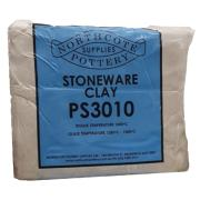 Northcote Stoneware Modelling Clay 10kg
