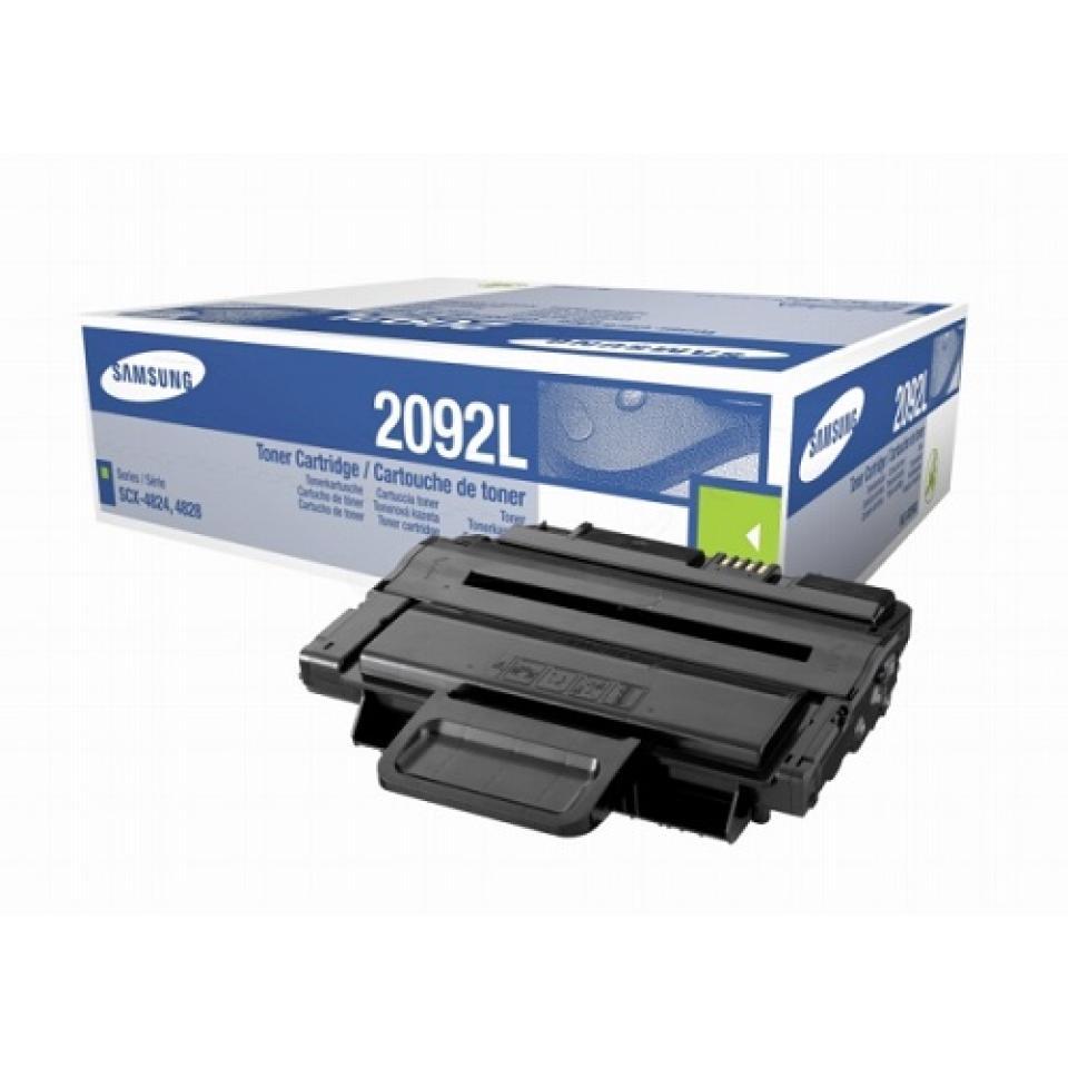 Samsung 209L Black Toner Cartridge - MLT-D209L