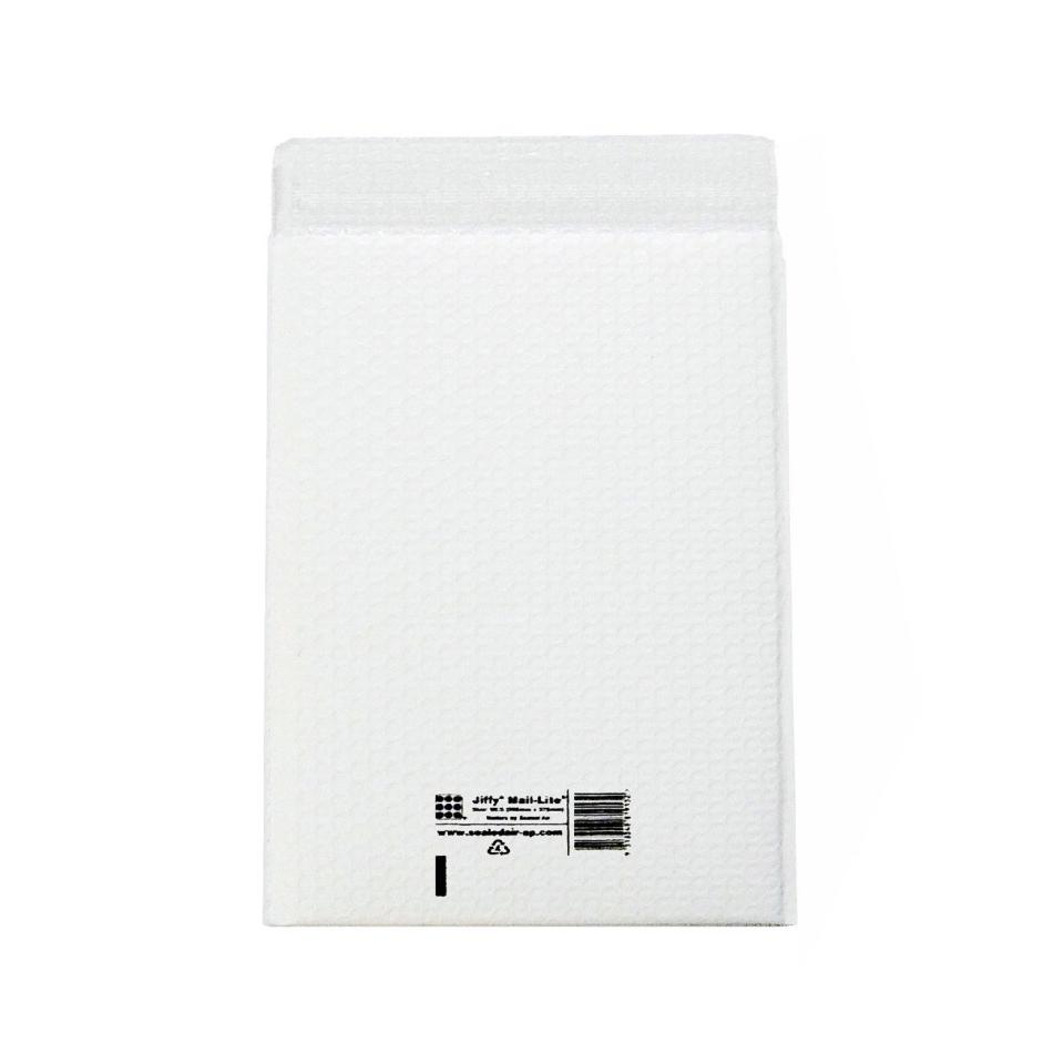 Jiffylite 100298299 000 Mailing Bag 101x178mm Each