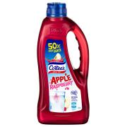 Cottees Cordial Apple Raspberry 1 Litre