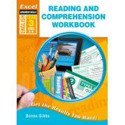 Excel Advanced Skills Workbook Reading And Comprehension Workbook Year 3