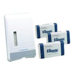 Scott 4441 Compact Towel Starter Pack Image