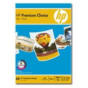 Hewlett-Packard Premium Choice Specialty Paper A4 100gsm White Pack 250