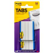 Post-It Tabs 50.8 x 38.1mm Blue Pack 2