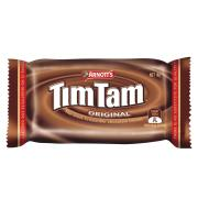 Arnotts Tim Tams Chocolate Biscuits s Portion Control Carton 150