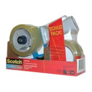 3M Tape Dispenser And Tape Packaging Kit Bp1 Image
