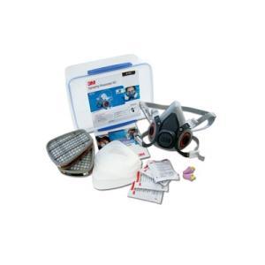 3m Spraying Respirator 6251 A1P2 Kit