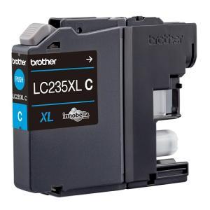 Brother LC235XL-C Cyan Ink Cartridge