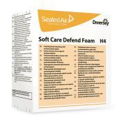 Soft Care Defend Antibacterial Foam 700ml Box