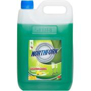 Northfork Dishwashing Liquid Geca Certified 5L