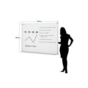 Quartet Whiteboard Penrite Premium 900l x 600wmm White